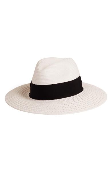Wide Brim Hat-Nordy