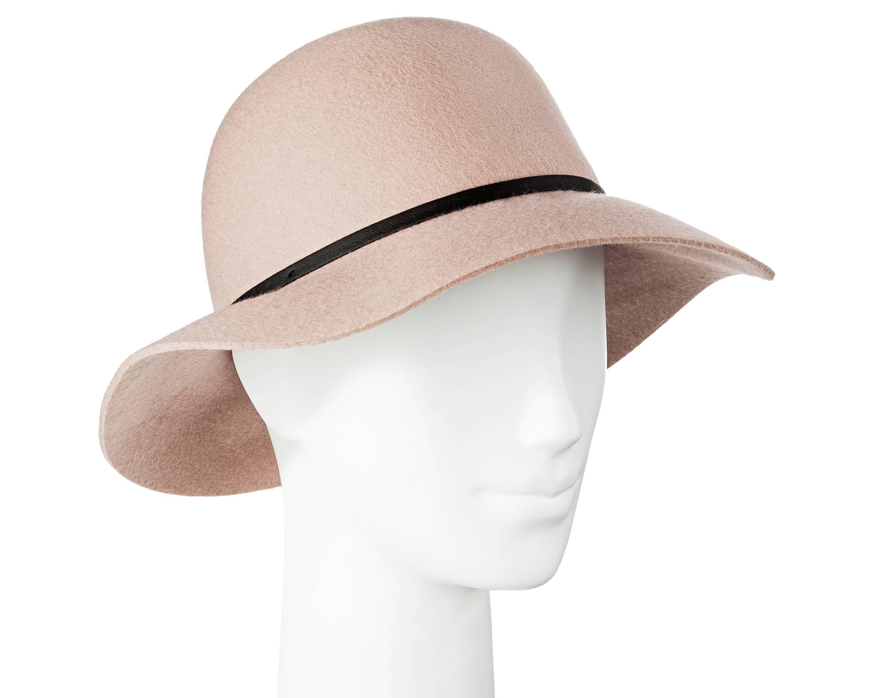Floppy Pink Hat Target