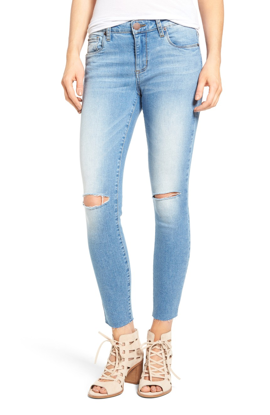 STS Blue Ripped Jean